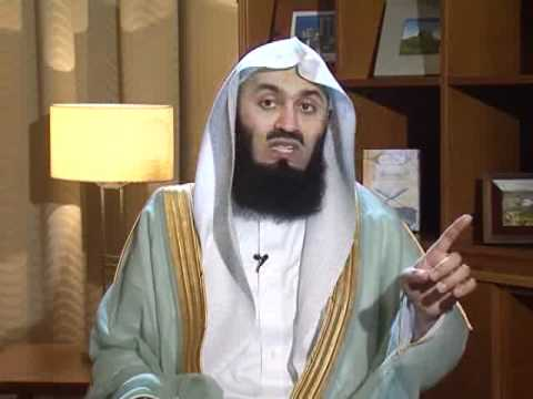 Business Ethics in Islam -- by Mufti Ismail Menk (SL Lecture Tour, Dec 2011)