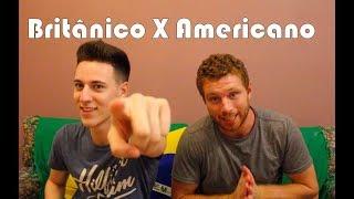 Baixar Desafio: Inglês Americano X Inglês Britânico ft Harry | Tim Explica