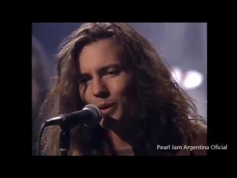 Pearl Jam MTV Unplugged (Full+Extras)