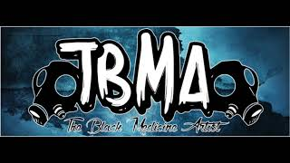 TBMA The Black Medicine Artist - My Last Day