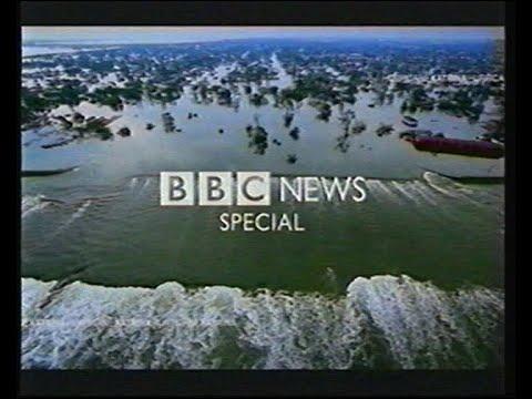 BBC World | Breakfiller + BBC News Special Hurricane Katrina (2005).