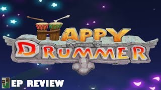Happy Drummer EP Review (PSVR/PS4)