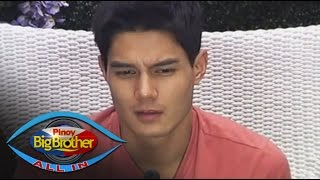 PBB: Daniel says Jane, Vickie can