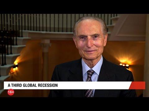 Третий мировой кризис