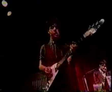 Stan Ridgway and Wall Of Voodoo - Redlight