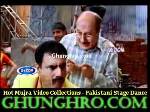 Khosla ka Ghosla - Hottest One - Chak De Phattey.flv