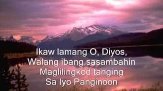 Adonai (Hillsong) Tagalog Version