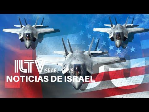 NOTICIAS DE ISRAEL EN ESPAÑOL ILTV 21 Ene. 2021