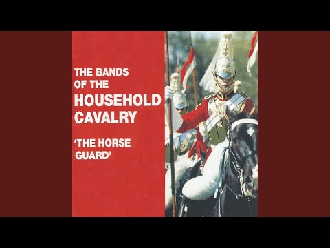 Fanfare Royale / God Save The Queen / Cavalry Brigade / Music For The Royal Fireworks / Autumn...