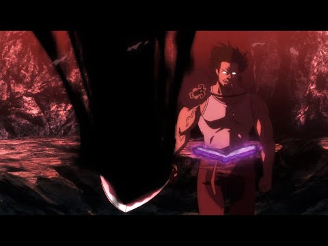 Top 10 Legendary Anime Entrances - Vol 1