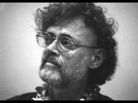 Terence McKenna - The Logos & the bicameral mind