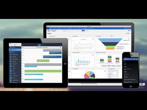 The Best Free And Open Source Crm Software Solutions