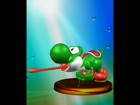Yoshi's grab is even worse than you thought