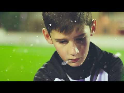 La Federación de Fútbol felicita la Navidad