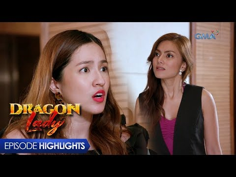 Dragon Lady: Evil tandem no more | Episode 40