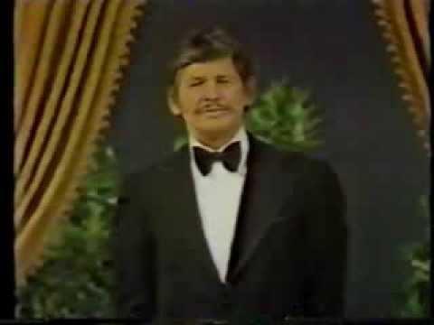 All Star Party for John Wayne (1976)- Charles Bronson honors John Wayne!