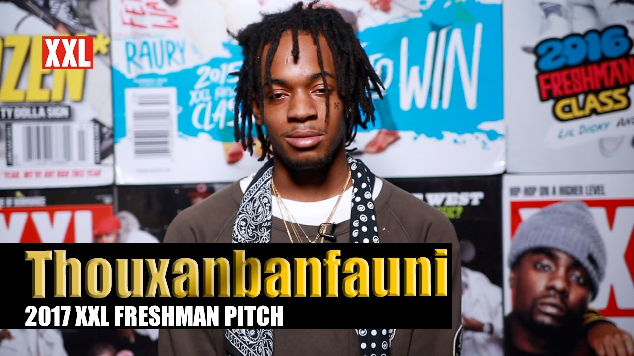 how to get nominated for xxl freshman