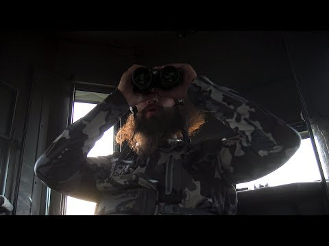 Brent Burns Texas Life - Part I: The 'Always-Something' Ranch