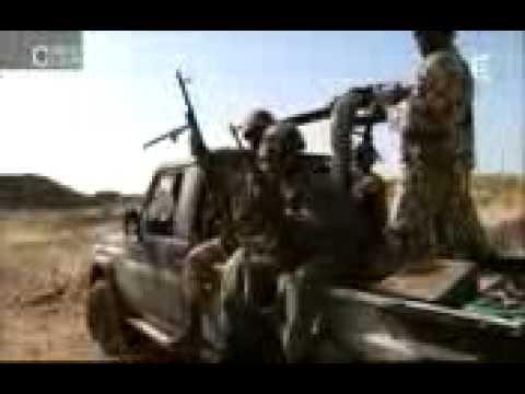 mali's army training