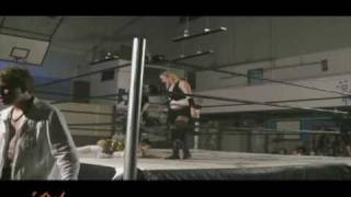 ICW End Game 2008: Shazza vs Wonderland (Part 1 of 2)