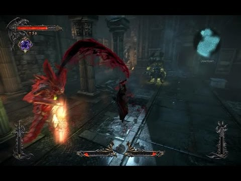 Let's Play Castlevania: Lords of Shadow 2 048X - The X is for Xtra |