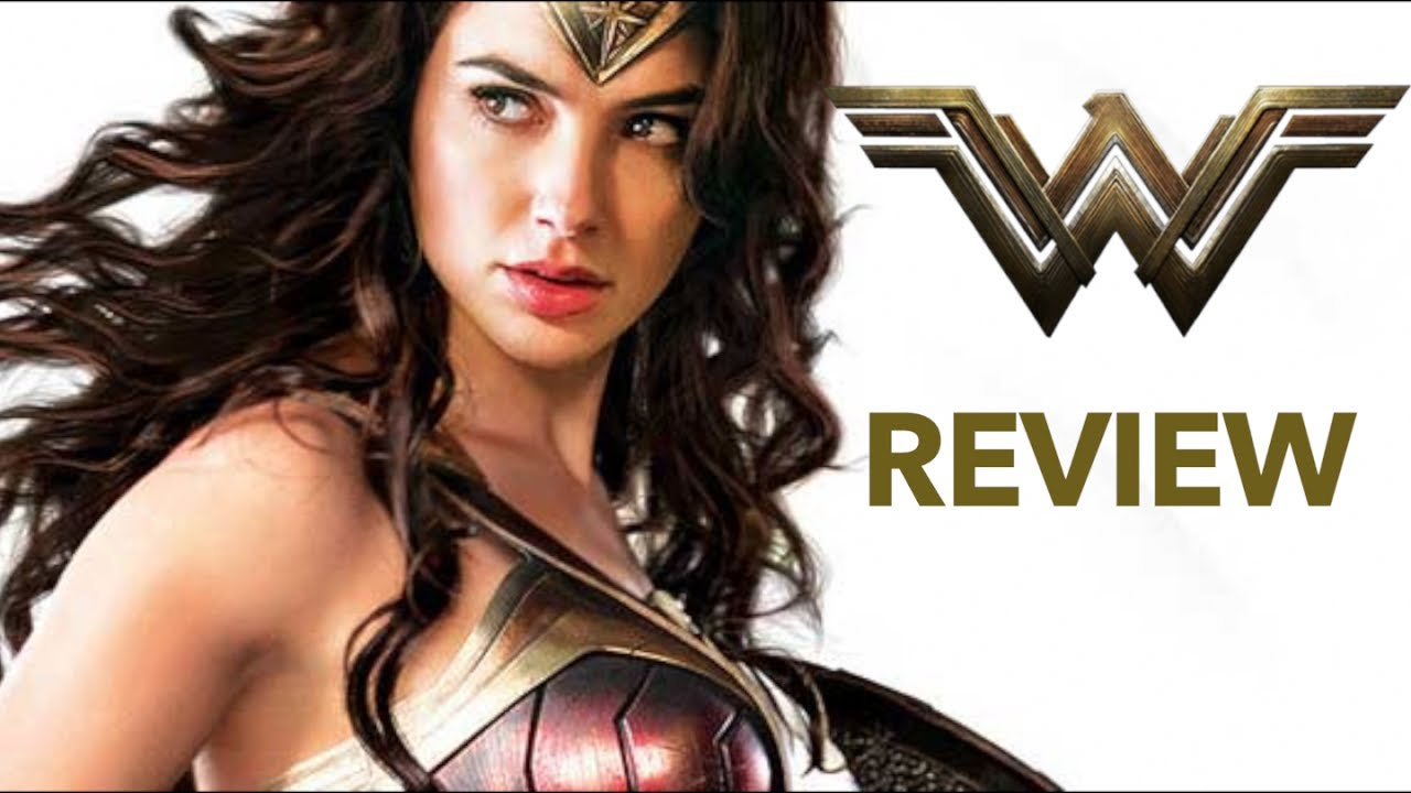 Wonder Woman Movie Review (No Spoilers)