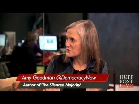 Amy Goodman Interview | HPL