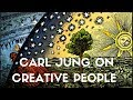 Carl Jung on Creative People & Unconscious Assimilation