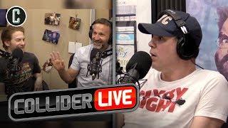 Seth Green & Breckin Meyer Interview