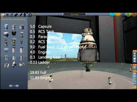 Rocket Science - Kerbal Space Program