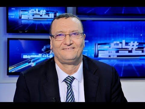 خليفة الشيباني: إرهابي يفجّر نفسه في بن قردان والأمن يحاصر عنصر آخر