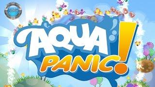 Aqua Panic Gameplay 60fps