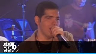 Peter Manjarrés - Llegó El Momento (En Vivo)