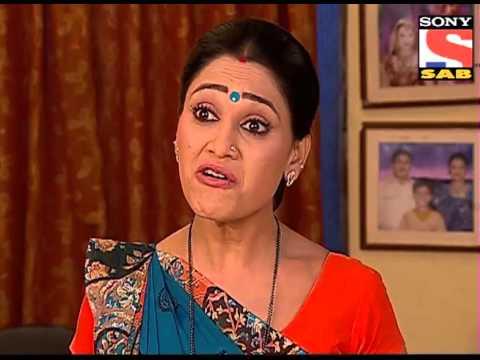 Taarak Mehta Ka Ooltah Chashmah - Episode 1116 - 16th April 2013