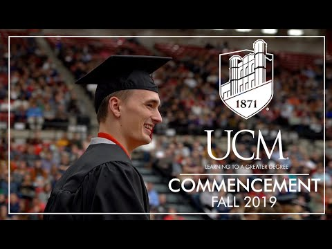 fall-2019-commencement---university-of-central-missouri