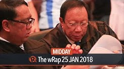 Calida: Nothing can stop Duterte, Congress from further extending martial law