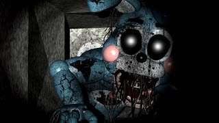 FNAF GAMEPLAY NEW FNAF GAME Five Nights With The Toys FNAF Gameplay