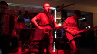 Boogie Parovozz - Попутная (кавер ЧИж и Ко) в Бегемоте