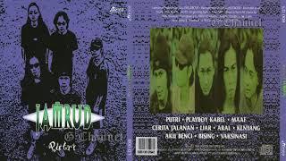 Jamrud - Putri (1997) [HQ Audio]