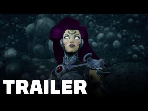 Darksiders 3 Trailer - Gamescom 2018