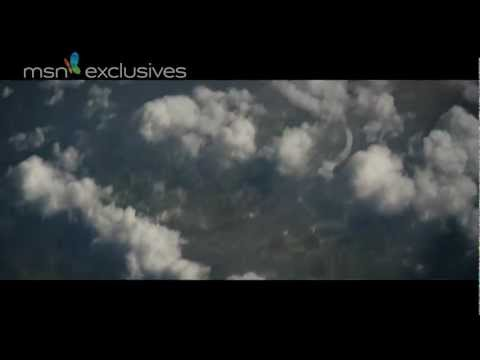 The Man Of Steel (2013) - REAL Official Teaser / Trailer- By MSN (HD)