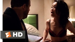 The Interview (2014) - No Hand Stuff Scene (8/10) | Movieclips