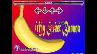 Stepmania: My Sweet Banana