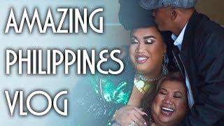 PHILIPPINES VLOG 2018 | PatrickStarrr