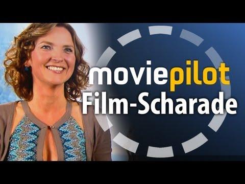 Ratespaß mit SUSANNE PÄTZOLD | Film-Scharade