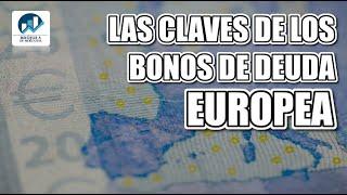 👉 Semanal de Mercados - La futura solvencia de los Bonos Europeos.