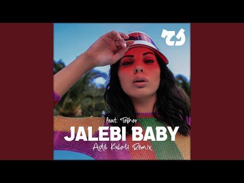 RemixStarzHD - Jalebi Baby mp3 letöltés