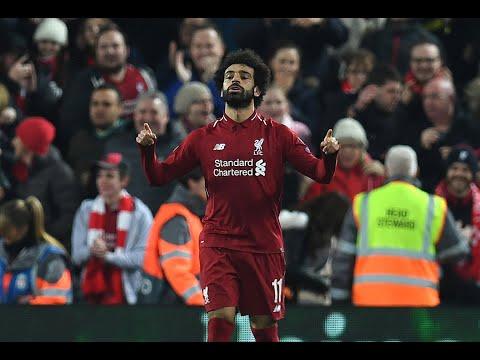 سيطرة عربية على قائمة أفضل لاعب في إفريقيا  - 16:55-2018 / 12 / 14