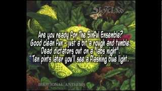Watch Skyclad The Sinful Ensemble video
