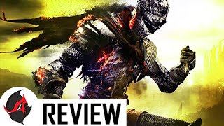 Dark Souls 3 Review by @TetraNinja